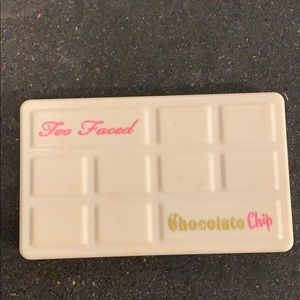 Too faced chocolate chip eyeshadow